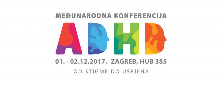 PRVA MEĐUNARODNA KONFERENCIJA O ADHD_u –  ZAGREB