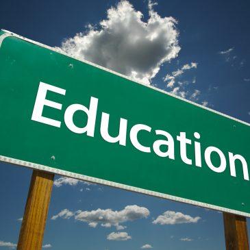 Najava edukacije