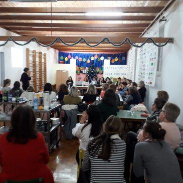 Održan IV. Godišnji susret pomoćnika i stručnjaka koji rade s djecom s TUR