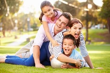 Podrška roditeljstvu- Djeca i roditelji na prvom mjestu